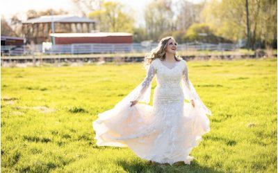 Day In The Life Of A Bridal Alterations Seamstress – Rodeo Queen