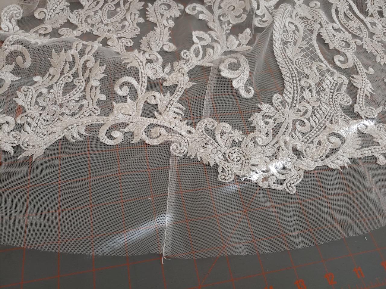 lace vine patterns