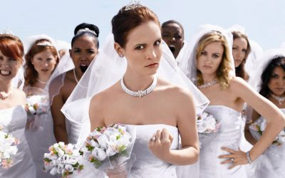 Don't Create Bridezilla!